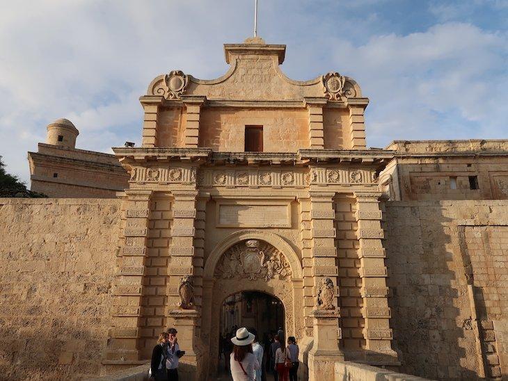Foto: Mdina - Malta ©Viaje Comigo