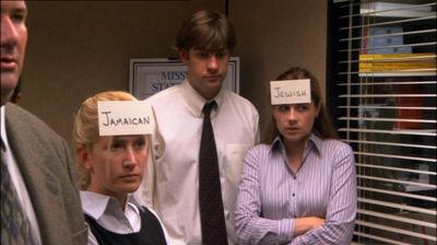 Reprodução/ The Office 1x2/ NBC