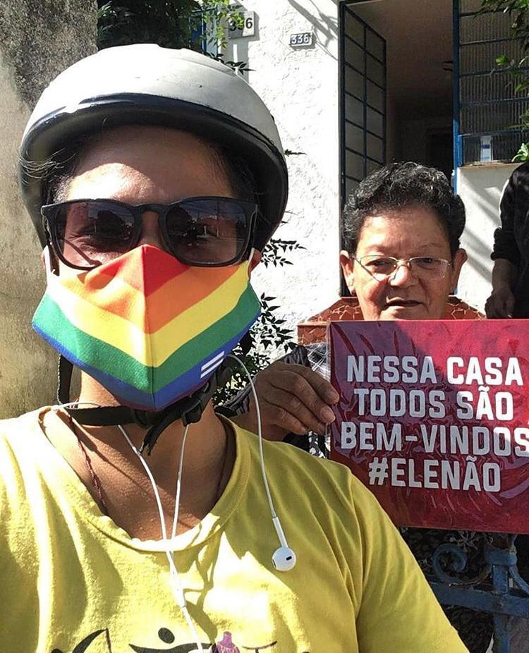 Foto/Divulgação: @senoritas_courier