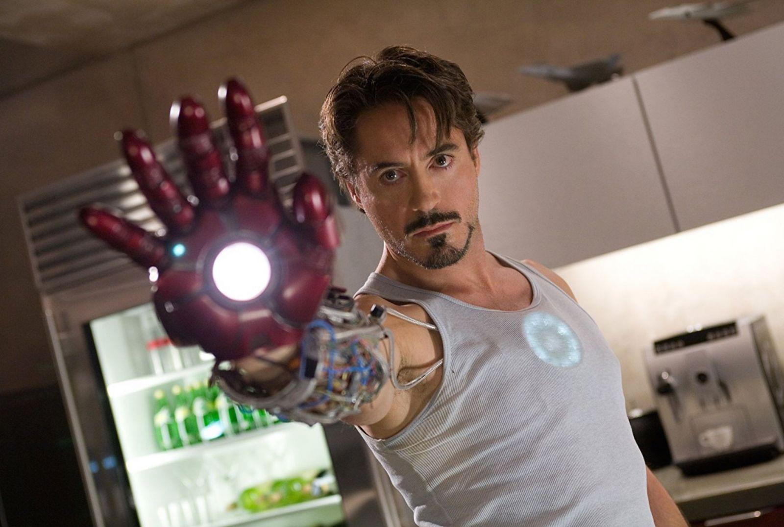 Fonte : Marvel Studios.