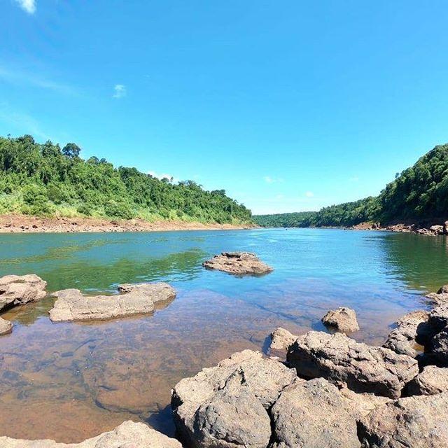 Imagem de Iguassu Secret Falls