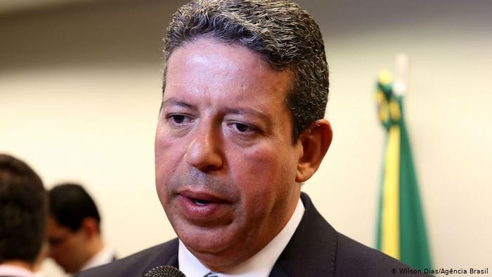 Arthur Lira. Fonte: Wilson Dias/Reprodução: Agência Brasil