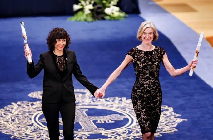 Emmanuelle Charpentier e Jennifer Doudna, vencedoras do Prêmio Nobel de Química 2020
