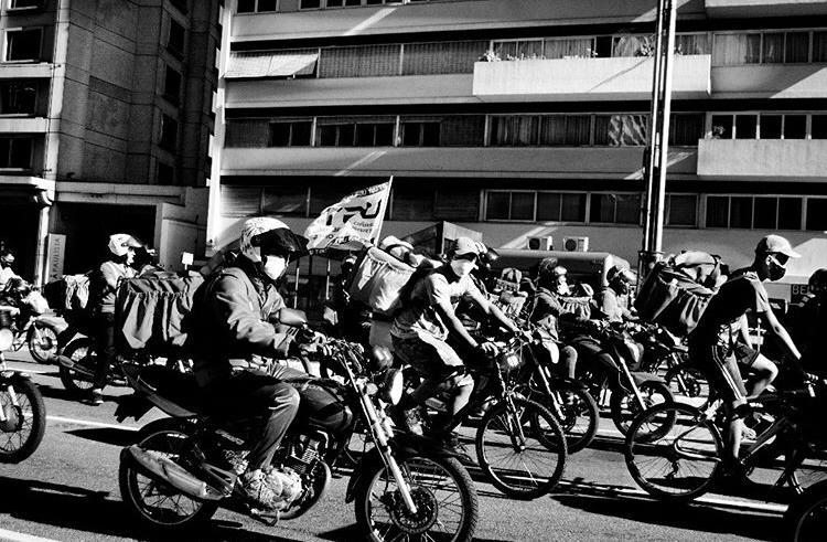 Foto/Divulgação: Maritt Solorzano @olhardebruxa