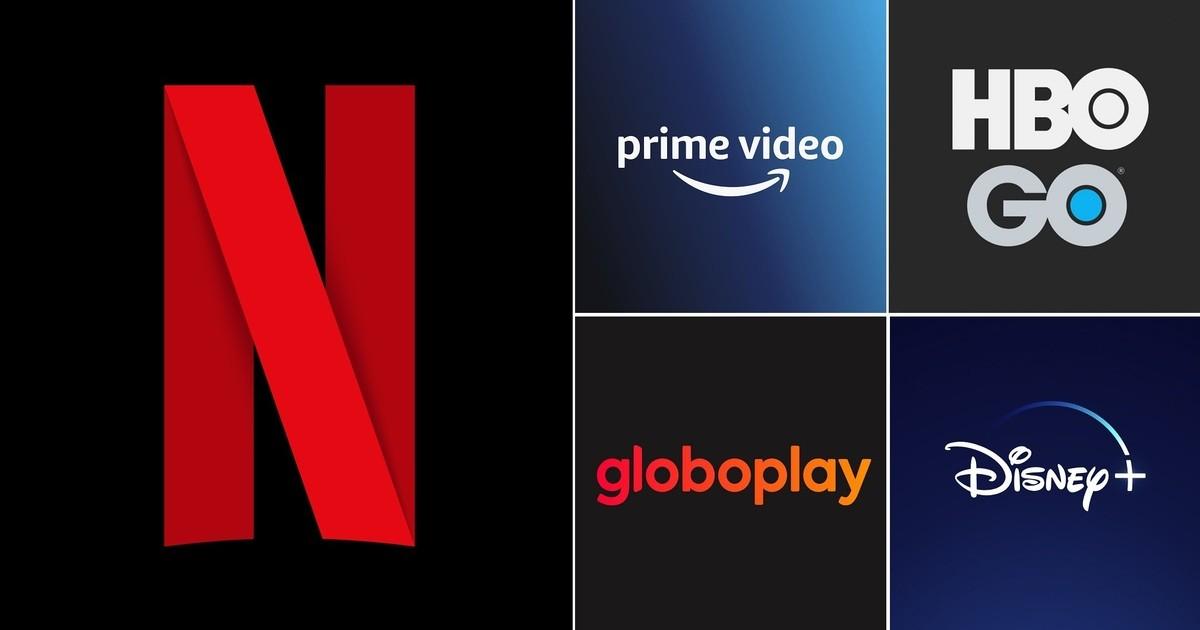 Netflix e as demais plataformas seguem investindo em conteúdos próprios