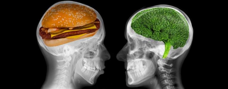 FONTE: pandemia impacta nos hábitos alimentares e gera dois grupos distintos/Reprodução: Vida Moderna