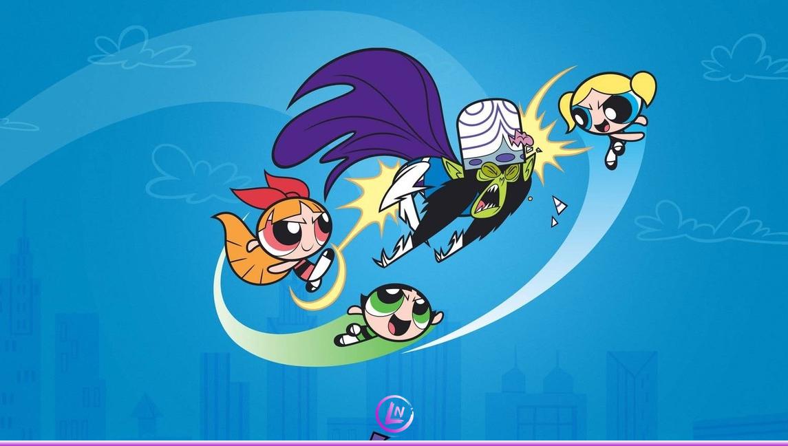 Fonte: Cartoon Network Reprodução: Lâmpada Nerd