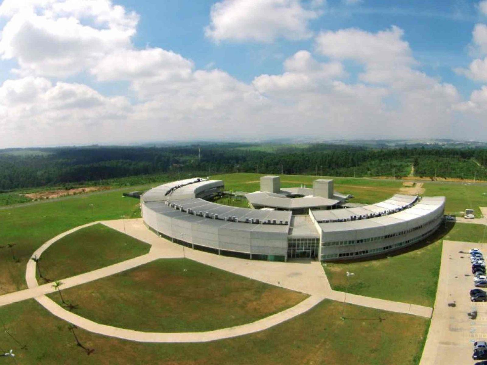 Parque Tecnológico de Sorocaba, que irá abrigar o primeiro CET. Foto: Secom/Sorocaba