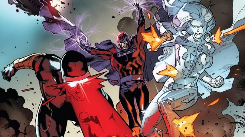 Divulgação: Marvel Comics