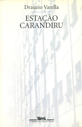 Capa de Estação Carandiru