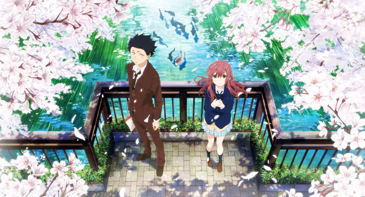 Fonte: Kyoto Animation