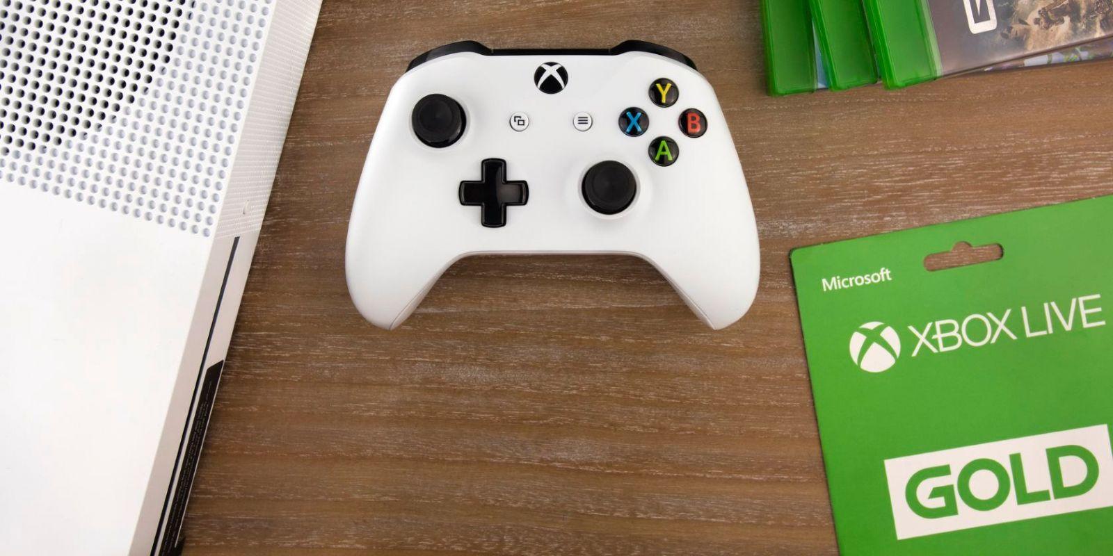 Fonte: Microsoft Xbox