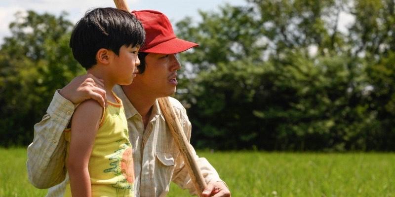 FONTE: Divulgação do Filme - Minari