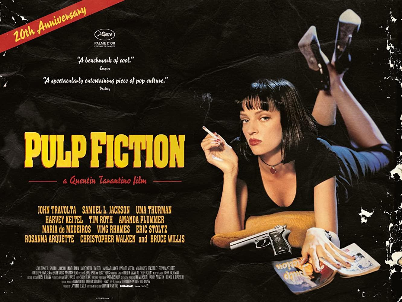 FONTE: Miramax. Reprodução: IMDb
