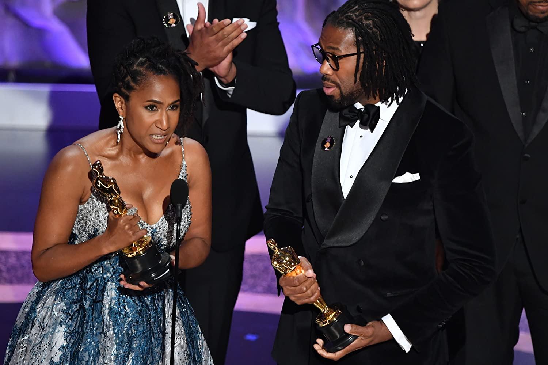 Matthew A. Cherry e Karen Rupert Toliver ganharam por Melhor Curta-Metragem de Animação com