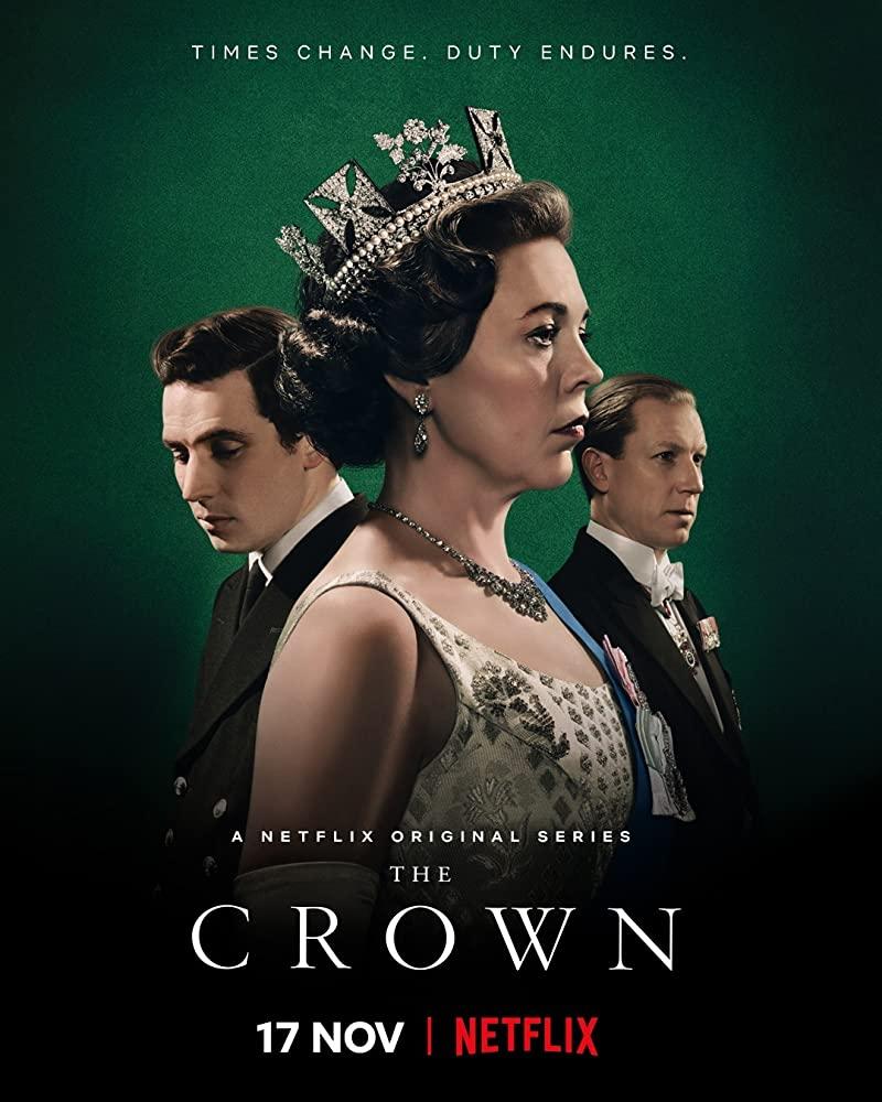 FONTE: Netflix. / Reprodução: IMDb