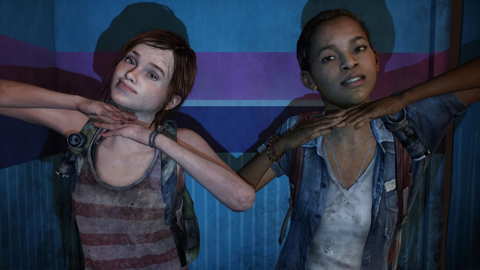 Fonte: Naughty Dog / Sony Interactive Entertainment