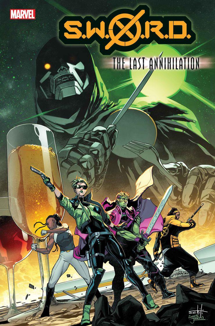 Fonte: Marvel Comics   Reprodução: Google
