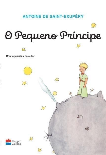 Livro: O pequeno principe