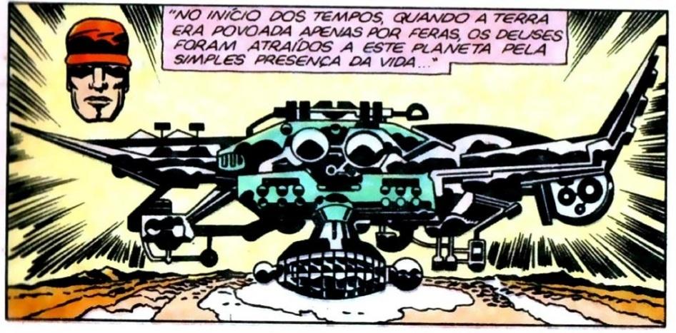 Fonte: Marvel Comics