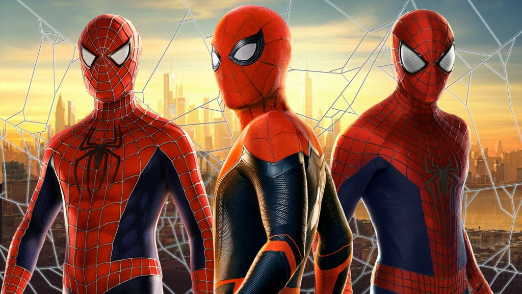 Fonte: Sony Pictures/Marvel Studios / Reprodução: Google