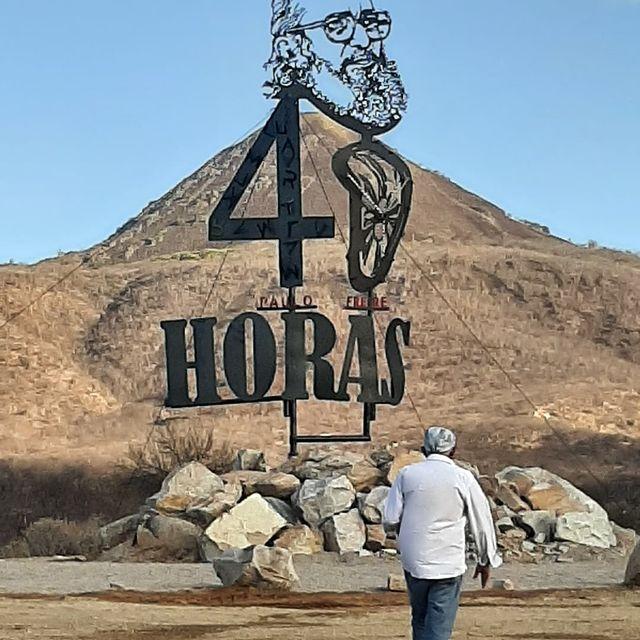 Guaraci Gabriel homenageia o educador Paulo Freire com escultura de 10 m de altura. Foto:  @guaracigrabrieloficial