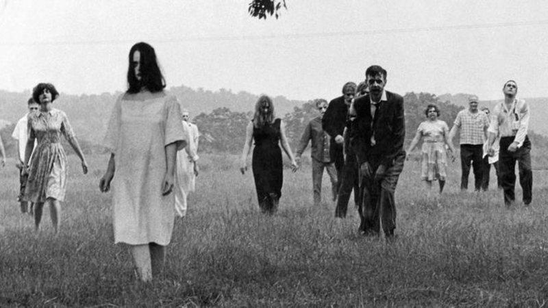 Cena de A Noite dos Mortos-Vivos. Fonte: Image Ten Productions