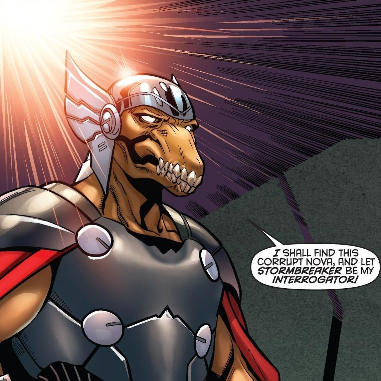 Fonte : Marvel Comics / Reprodução : Google