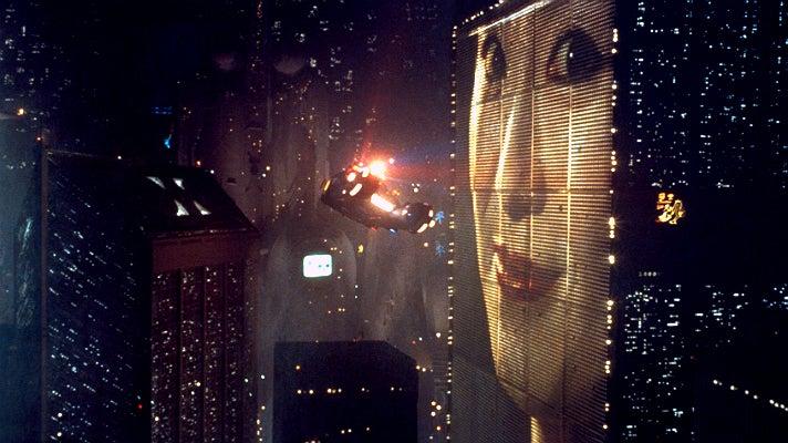 Blade Runner / Reprodução: Warner Bros