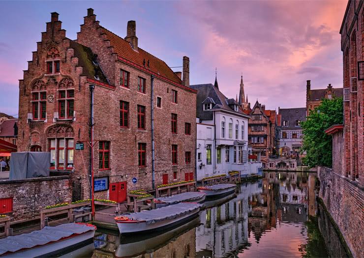 Bruges , Bélgica