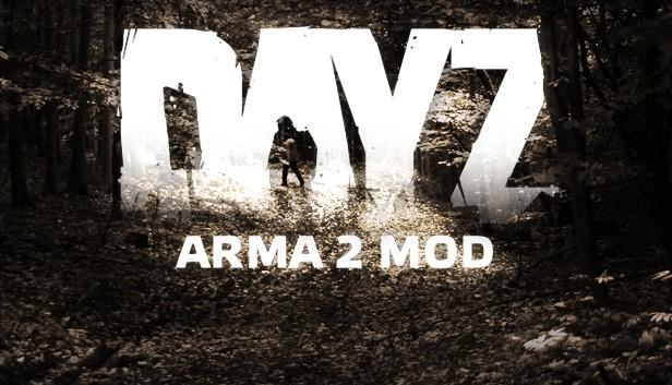 Ilustração de day z , modificação do jogo arma 2