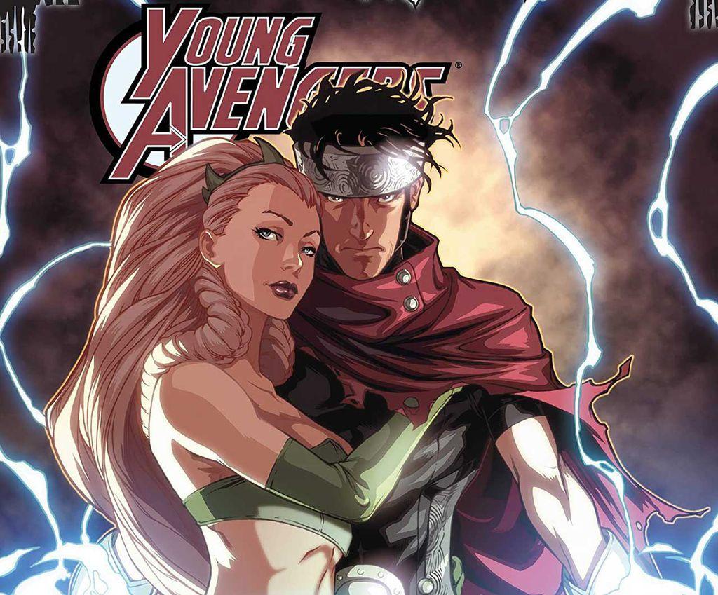 Fonte: Marvel Comics / Reprodução/ Google