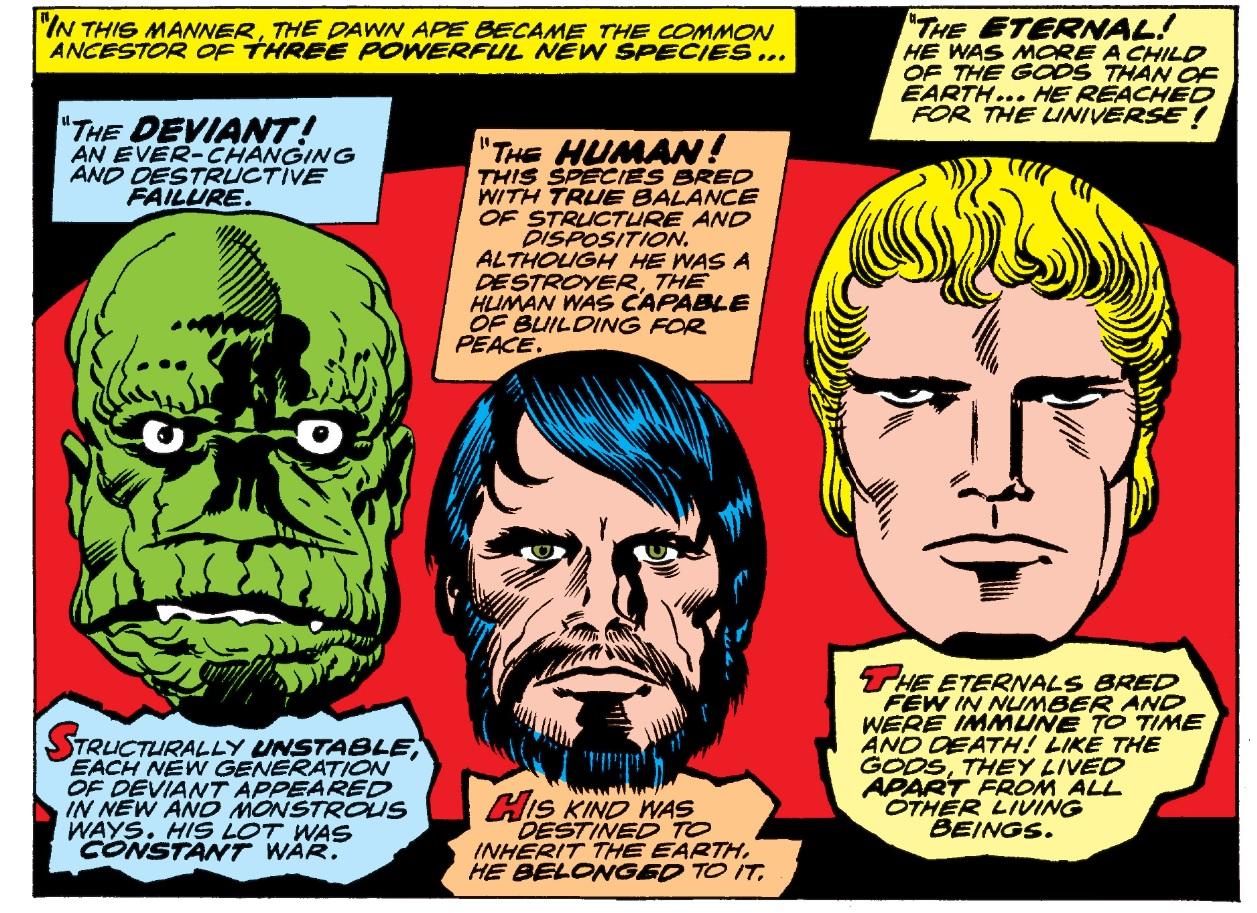 Fonte/ Marvel Comics/ Reprodução/ Google