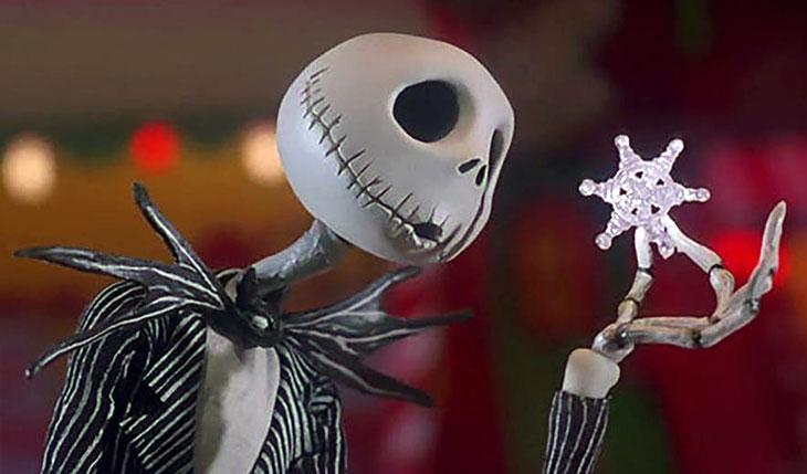 O estranho mundo de Jack / Reprodução: Disney