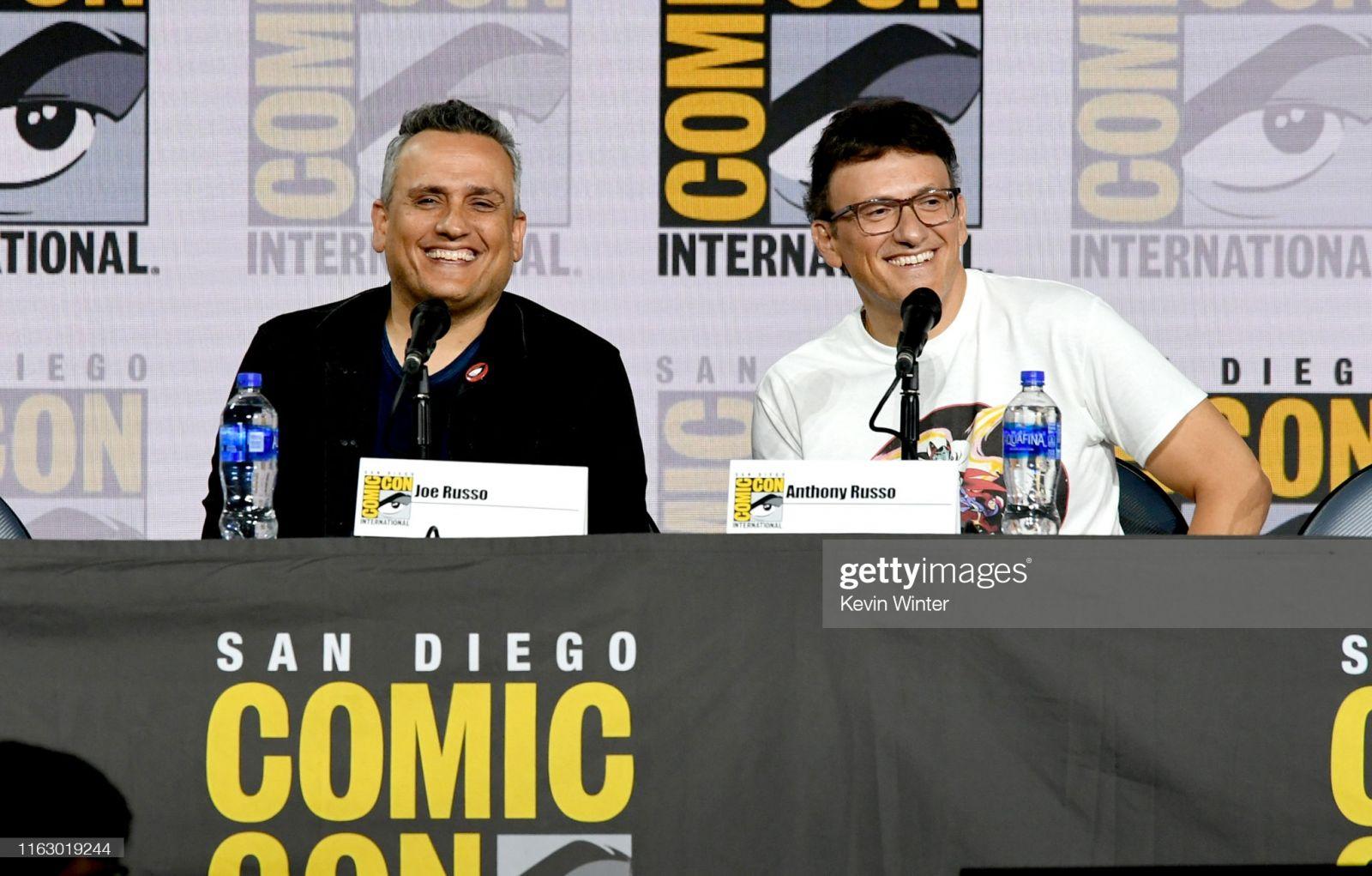 Reprodução: San Diego Comic-Con