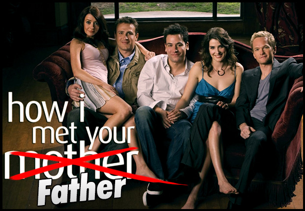 Foto: http://nerdbastards.com/2016/12/15/how-i-met-your-father-spinoff-is-back-on/