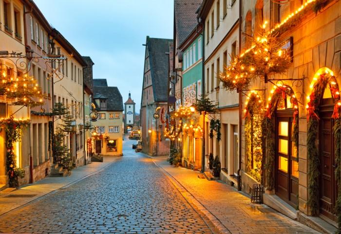 Ruthenberg , Alemanha
