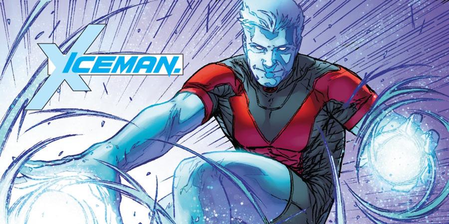 Reprodução: Marvel Comics