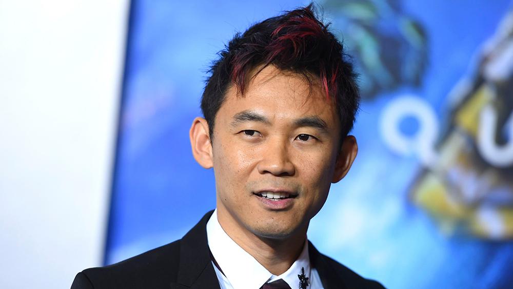 James Wan, diretor de Aquaman 2