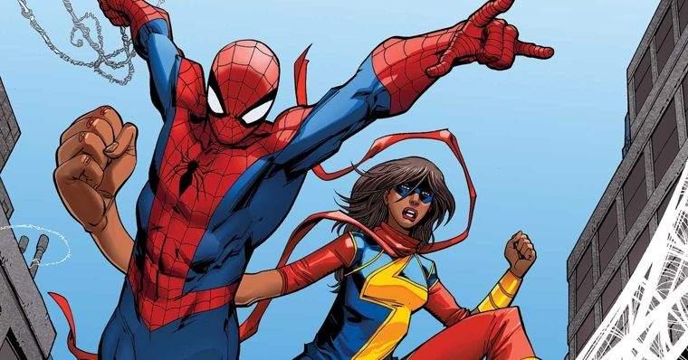 Fonte : Marvel Comics