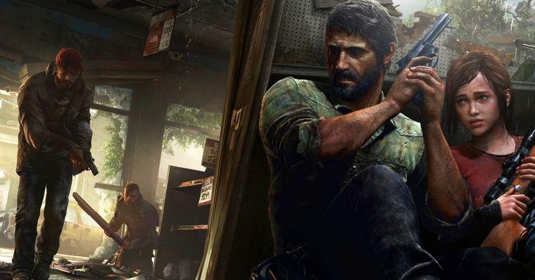 Fonte: Naughty Dog/ Reprodução: Legião dos Heróis
