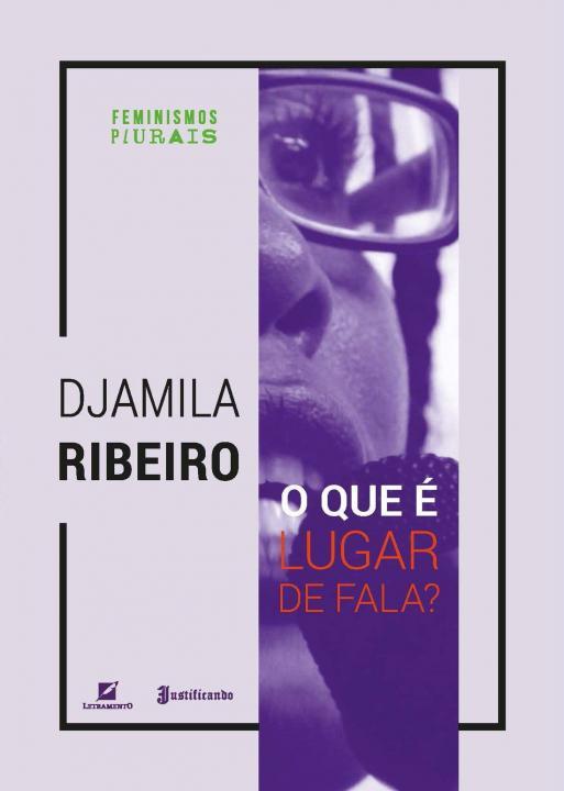 Livro de Djamila Ribeiro