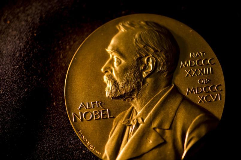 O prêmio Nobel da Paz é concedido desde 1991. (Foto: Reprodução/Nobel Media)