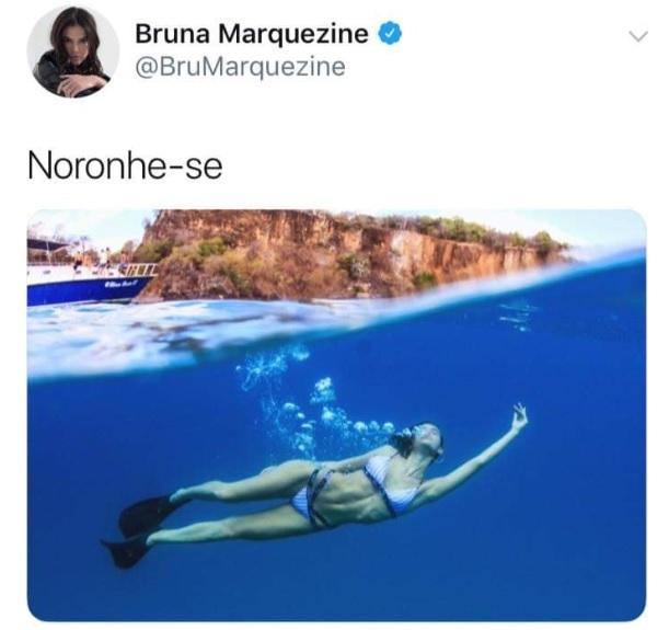 Bruna Marquezine / Perfil oficial