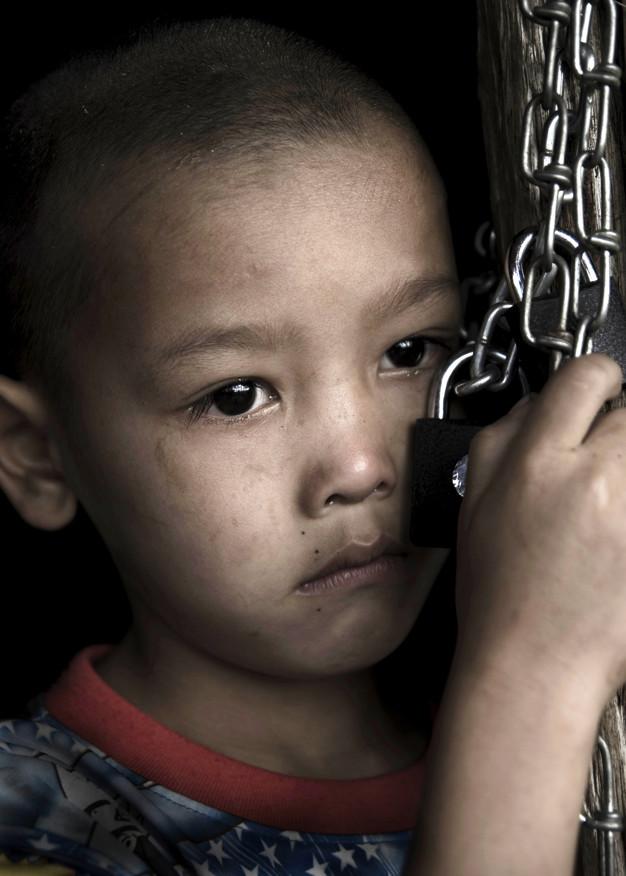 A cada 15 minutos, uma criança sofre violência sexual no Brasil
