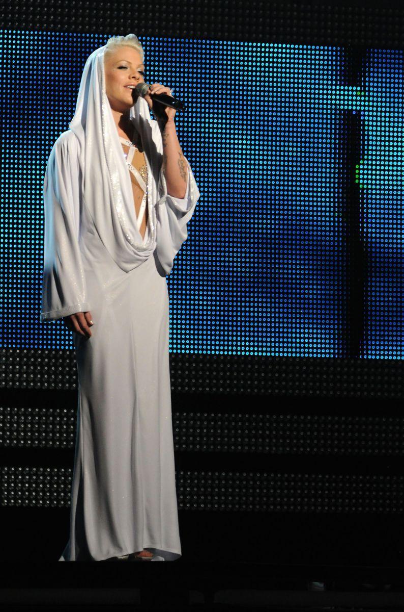 Reprodução/Grammy 2010/MTV
