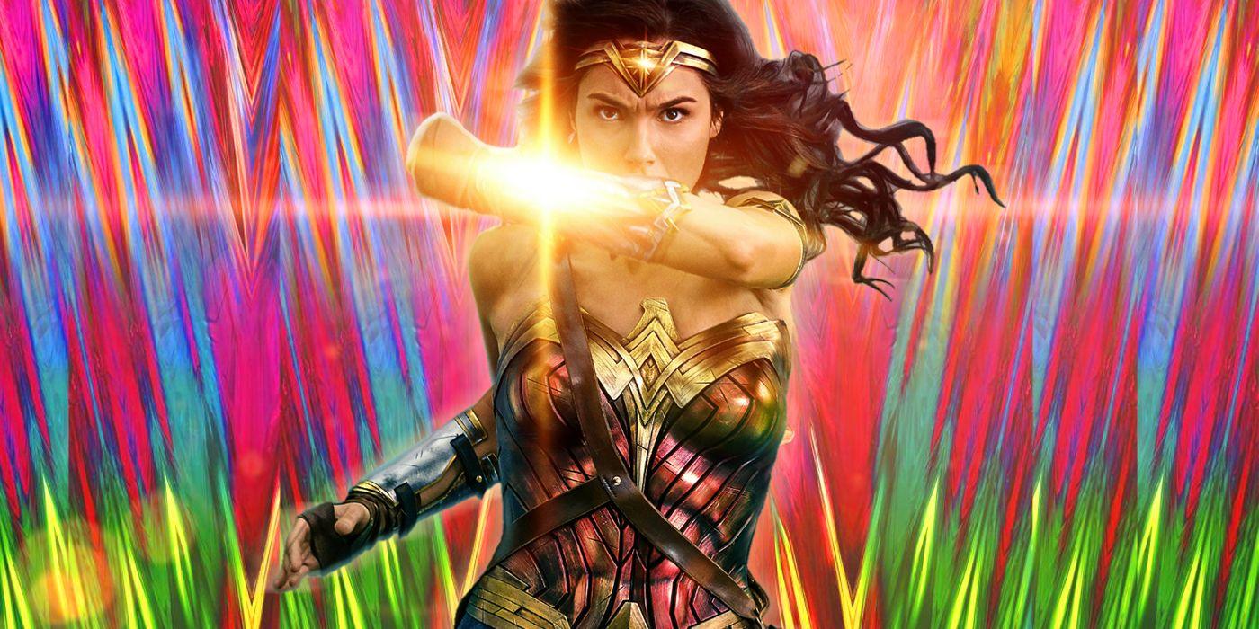 Fonte : Warner Bros