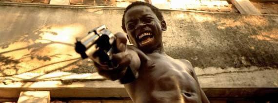 Mesmo com forte presença negra, Cidade de Deus ainda reproduz o estereótipo negro sempre relacionado a criminalidade