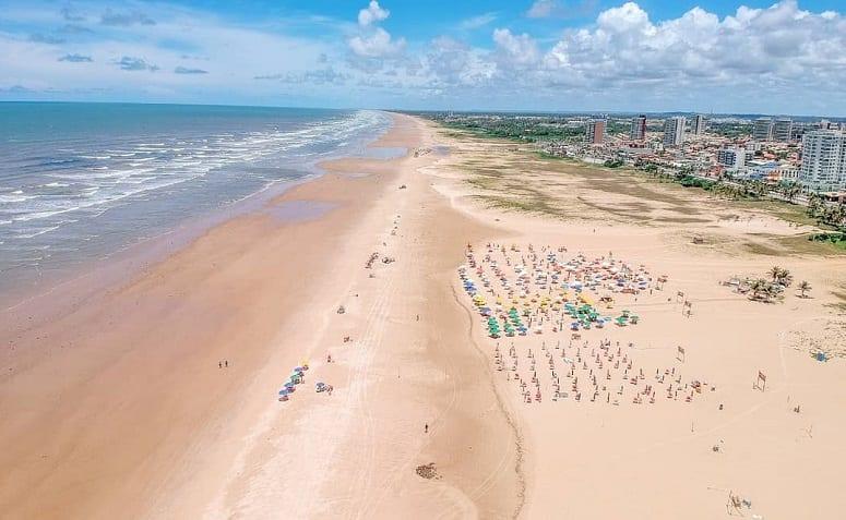 Praia de Atalaia - Aracaju