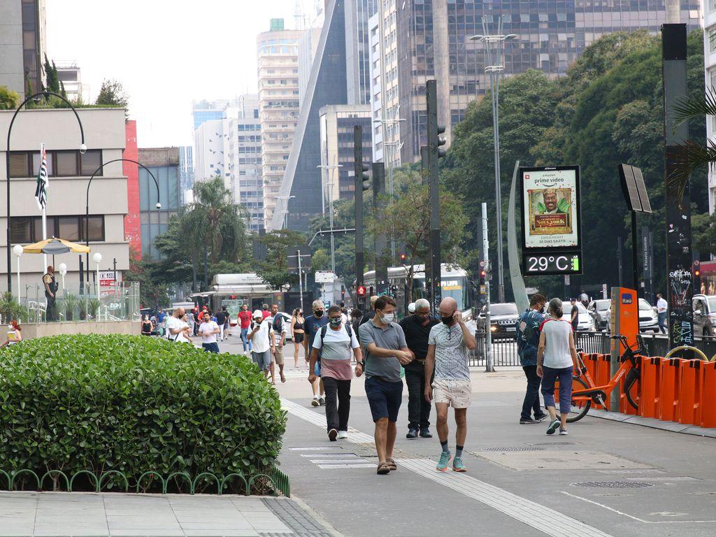 REPRODUÇÃO: ROVENA ROSA/AGENCIA BRASIL